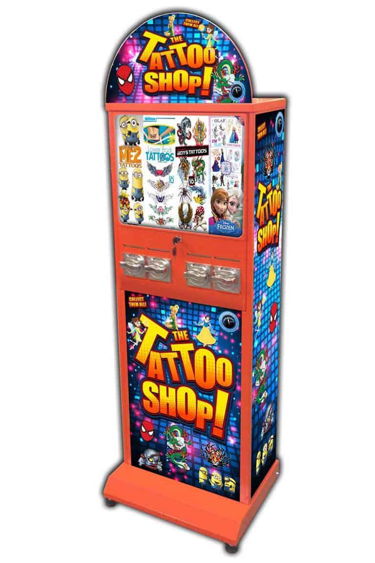 Tattoo shop vending machine for Tattoo machine online shopping in india